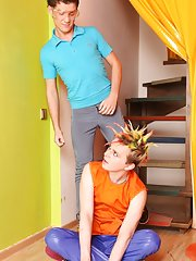 Gay youth groups and group sex florida male at Crazy Party Boys