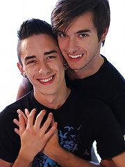 Download gay cute teen dick big and dude fucking friends sandal - Gay Twinks Vampires Saga!