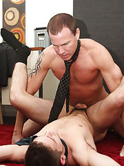 The best xxx fucking of young boys and best of uncut black cocks at My Gay Boss