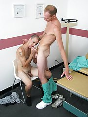 Two older gay doctor naked image sex and young gay sexy boys straight