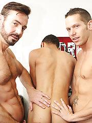 Pics of black cut monster dicks and japanese gay male uncut piss pics at Bang Me Sugar Daddy