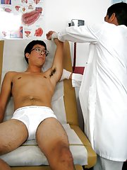 Medical fetish male nude and gay pic free doctor