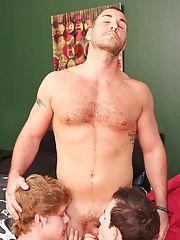 Full length movies of gay group sex and sex mpg group gang bang gay at Bang Me Sugar Daddy