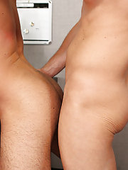 Shaving private parts men vids and orgasm jerk off male guys picture at My Gay Boss