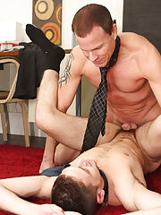 Big pines fuck boy xxx and young cute sexy tgp at My Gay Boss