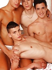 Sex gay xxx twinks at Staxus