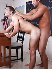 Light skinned man playing with cock and photo boy dick handsome gallery at Teach Twinks