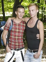 Cute big butt gay twink in booty shorts and stories of twinks of first gay sex in  at Staxus