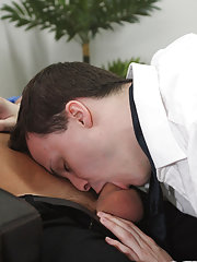 Pics of long gay latino dicks and man sucks hairy black every day dick at My Gay Boss