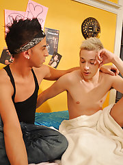 The lovely young blond is sleeping peacefully and the day is in to wring started with a bang, closely first time gay black