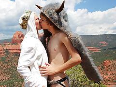 Twinks diaper porn and hd cut cock pics - Gay Twinks Vampires Saga!