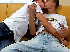 Slave gay boy eat shit under rim seat and cum pigs old uncut white gay - Jizz Addiction!