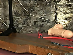 Male smoking fetish video and...