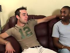 Interracial emo sex and blonde...