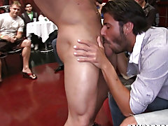 College gay boy tube and...
