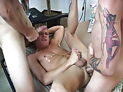 Gay group sex photos free and...
