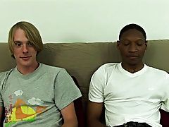 Interracial gay porn site and free 3gp interracial gay porn clips