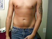 Young hairy naked men jerking off and pinoy male nude masturbation