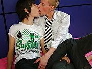 Gay porn butt plug still photos and gay frat sex stories at EuroCreme