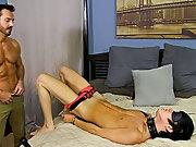 Young thailand boy sex and muscle daddy gay men pick at Bang Me Sugar Daddy