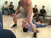 Online gay foot toe fisting groups and gay men having group...