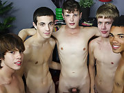 Sissy twinks tubes and old men fucking twinks movies