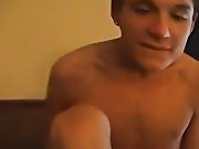 Free boys sex video download and his open shaved anus pics - at Boy Feast!