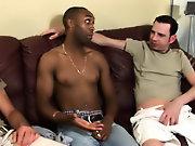 Free gay teen interracial blow jobs and interracial messy blowjob galleries