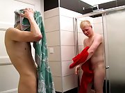 Fat gay boy cant take long anal and man fucking guy free movie...