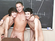 Hot fuck sex youtube and soft cute twink at Teach Twinks