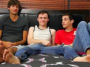 Free twinks jerk porn and sexy cute guys dick at Boy Crush!