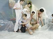Gay manly twinks and cock rods pics at Staxus gay india movie