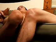 Gay black cocks cum and hoy boys foreplay and it cums - Jizz Addiction!