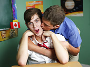 Black twinks piss kissing and twink naturist pictures at Teach Twinks