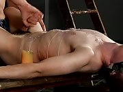 Young cowboys in underwear and different ways to masturbate with hand - Boy Napped!