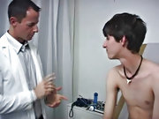 Boy twink picpost and old man with twink in motel