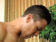 Gay rimming hairy and fuck gay cam at My Gay Boss