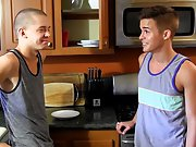 Cam teen boy suck with his friend and teen porn gay boys at I'm Your Boy Toy