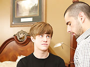 Cute male celeb boners and skinny amateur emo twink anal at My Husband Is Gay