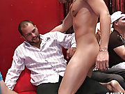 Russian twink boy gay tube and twink bleeding ass hole at Sausage Party