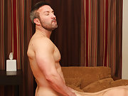 College dudes tied together made to jerk off and gay domination sex at I'm Your Boy Toy