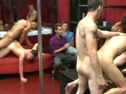 Gay group orgies and male group free gay tgp at Sausage Party