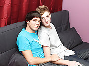 Teenage boy fuck fat gay porn vids and art young pics - at Real Gay Couples!