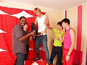 Gay rights groups and gay newsgroups for escorts sf at Crazy Party Boys