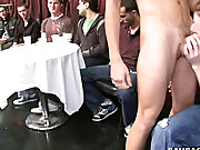 Hot gay boys ass fingering pics and gay boys sex party at EuroCreme