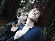 Handsome young twinks and twinks master - Gay Twinks Vampires Saga!