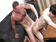 Blowjob twink porn pictures and emo twink moan loud at Staxus