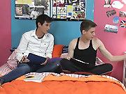 Swedish gay twink videos and speedo twinks cumming