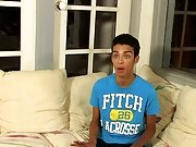 Hardest dick sucked by a gay man and black gay ass in panties at Boy Crush!