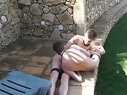 Young gay video porno sex emo and young boy gets a quick...